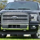 2021 Ford F150 Hybrid Redesign, Concept and Changes