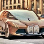 2021 BMW Inext Specifications and Price