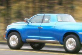 2022 Toyota Tundra Redesign