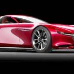 2022 Mazda RX9